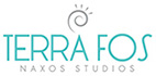 TERRA FOS | studio apartments in naxos Logo